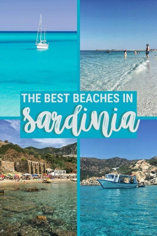 Find out about the best Sardinia beaches - via @c_tavani