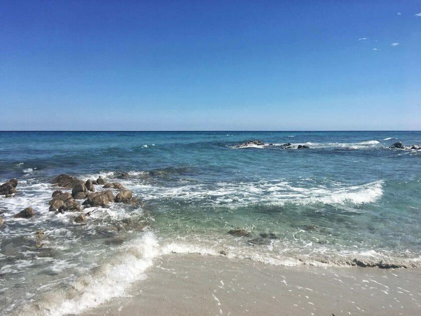 Best beaches in Sardinia