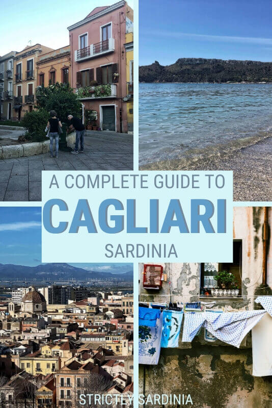 Discover the best things to do in Cagliari - via @c_tavani