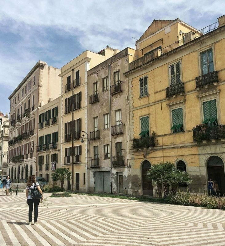 what to do in Cagliari