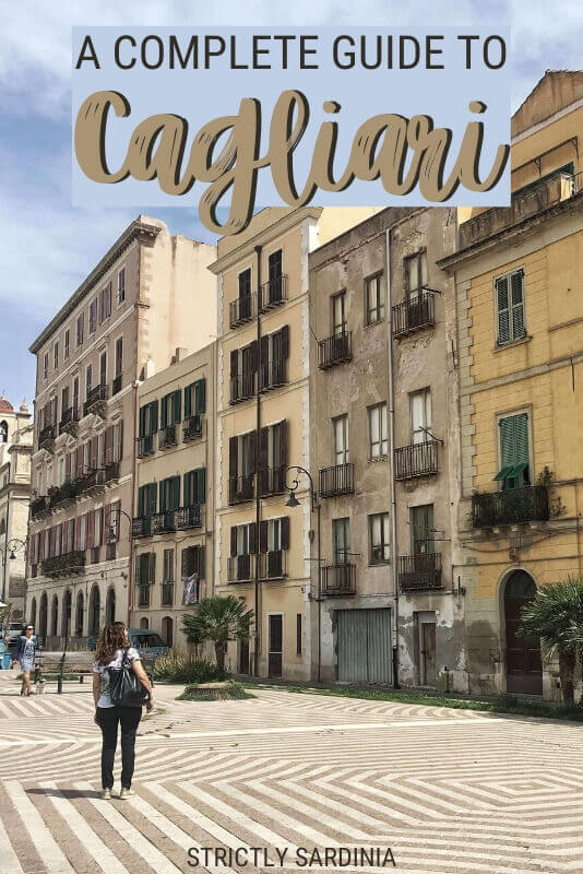 Read about the things to do in Cagliari - via @c_tavani