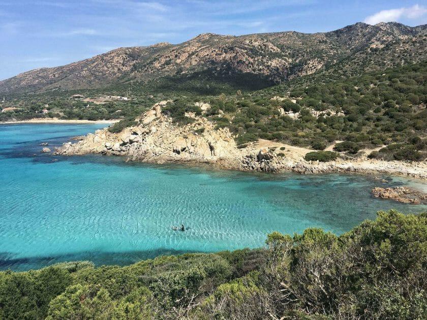 Sardinia photography