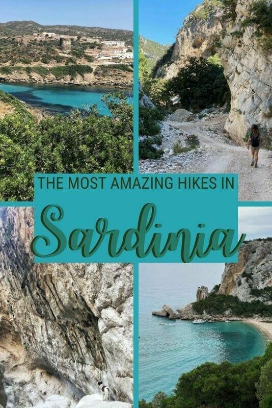 Read about the best hikes in Sardinai - via @clautavani