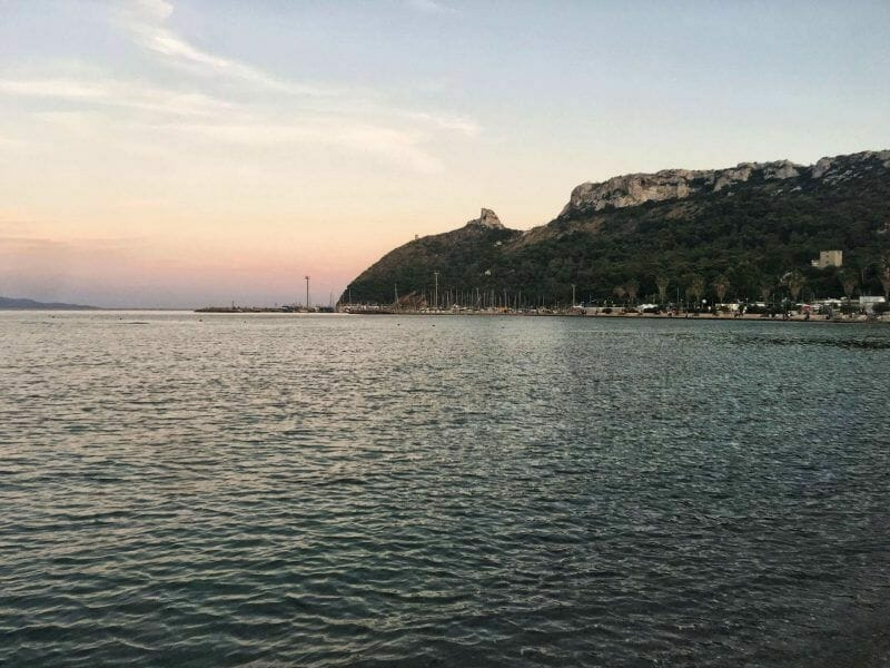 hikes in Sardinia
