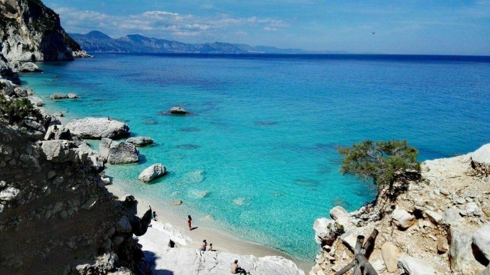 where is Sardinia