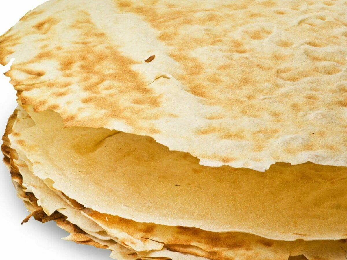 Sardinian breads