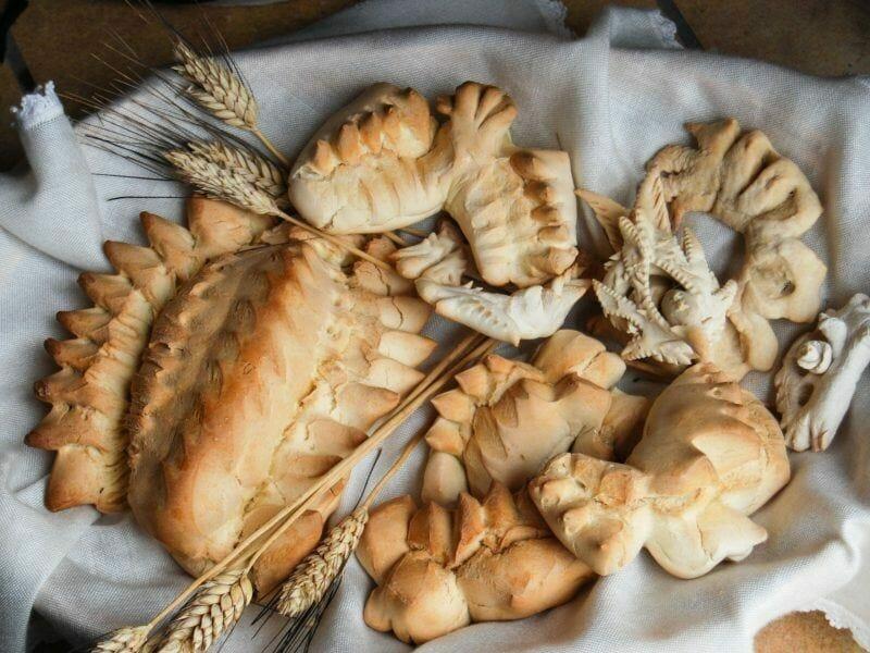 food in sardinia