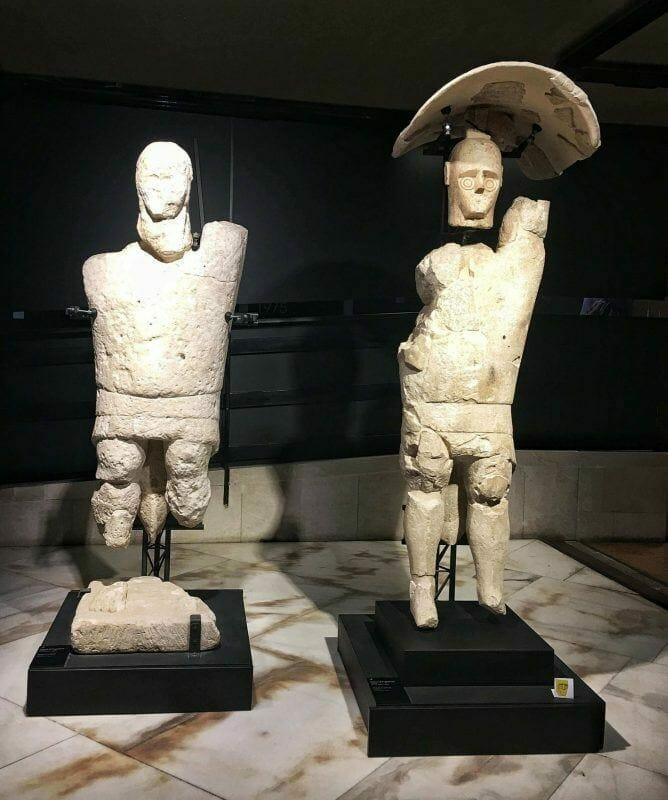 archeology museum