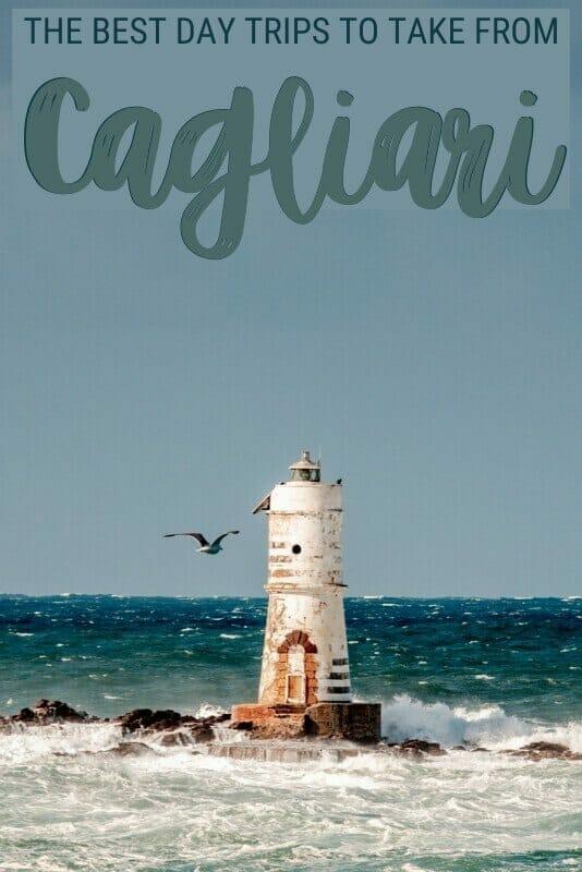 Discover the best day trips from Cagliari - via @c_tavani