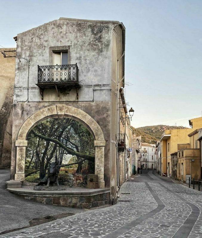 travel to Sardinia
