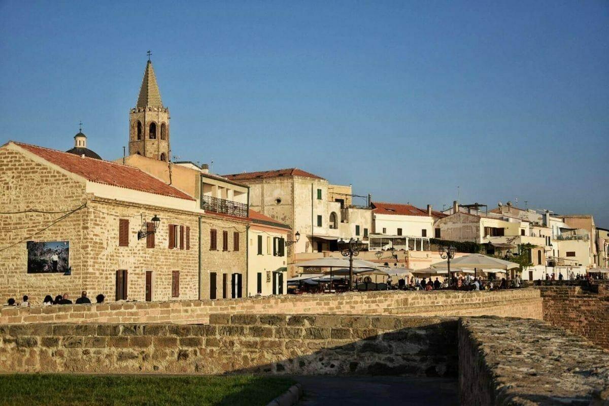 Alghero Airbnb