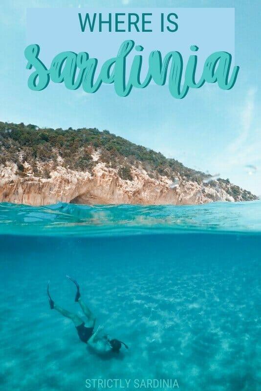 Find out where is Sardinia - via @c_tavani
