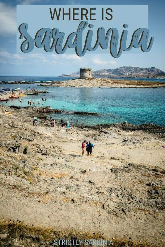 Discover where is Sardinia - via @c_tavani