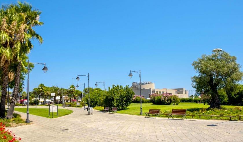 Olbia museum