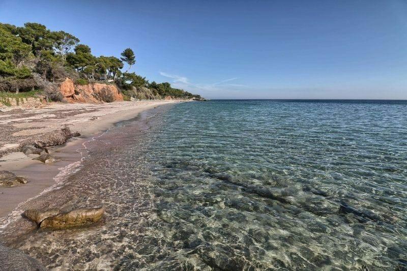 beach resorts in Sardinia