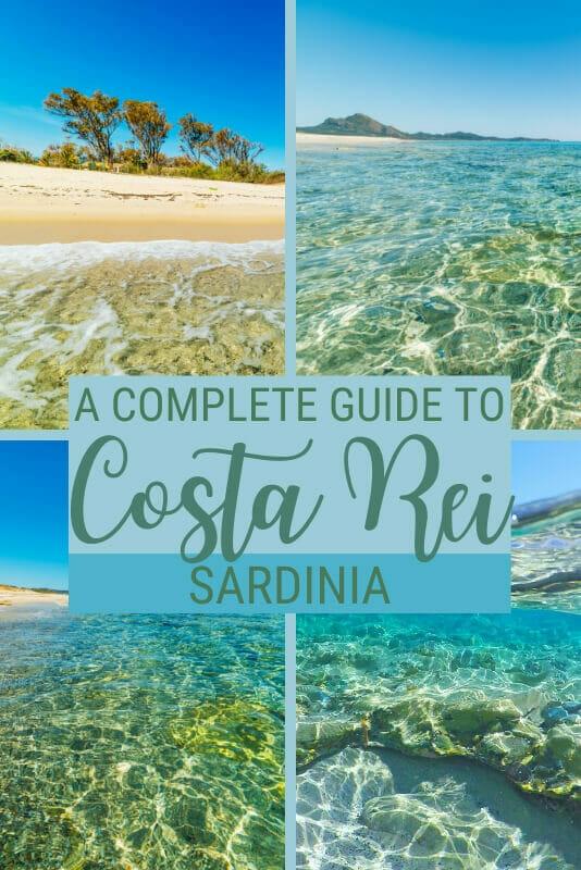Read the complete guide to visiting Costa Rei, Sardinia - via @c_tavani