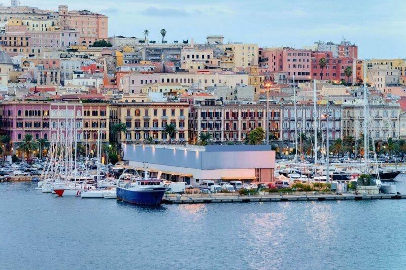 Cagliari nightlife