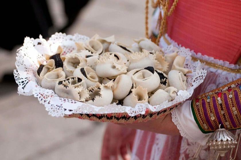 Sardinia festivals