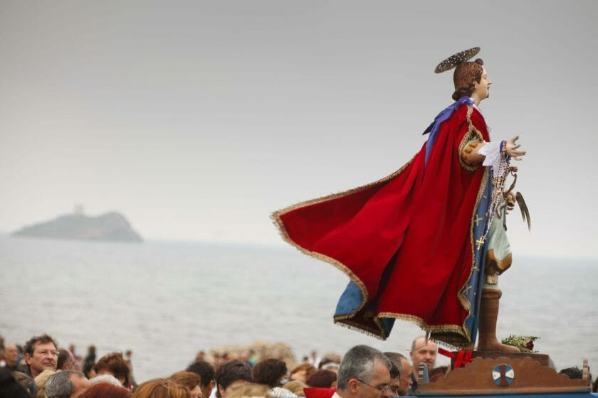 festivals in Sardinia