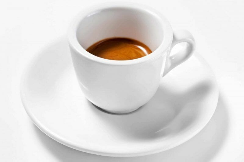 coffee in Cagliari