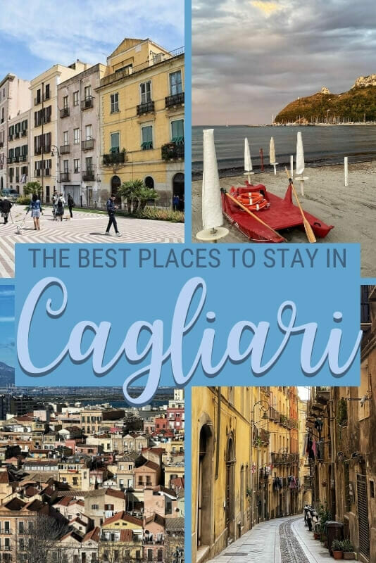 Discover the best hotels in Cagliari - via @c_tavani
