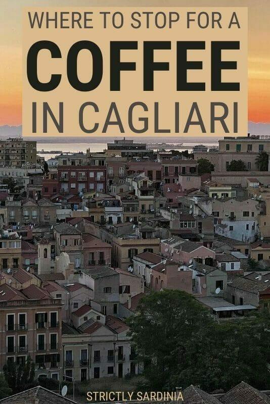 Discover where to have the best coffee in Cagliari - via @c_tavani