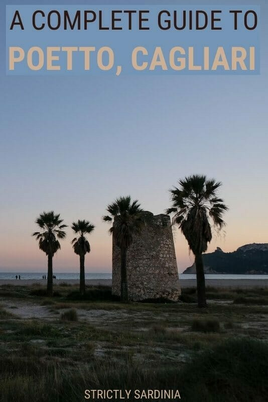 Discover what you need to know about Poetto, Cagliari - via @c_tavani