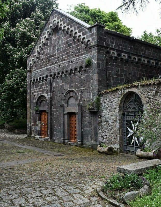 San Leonardo Siete Fuentes