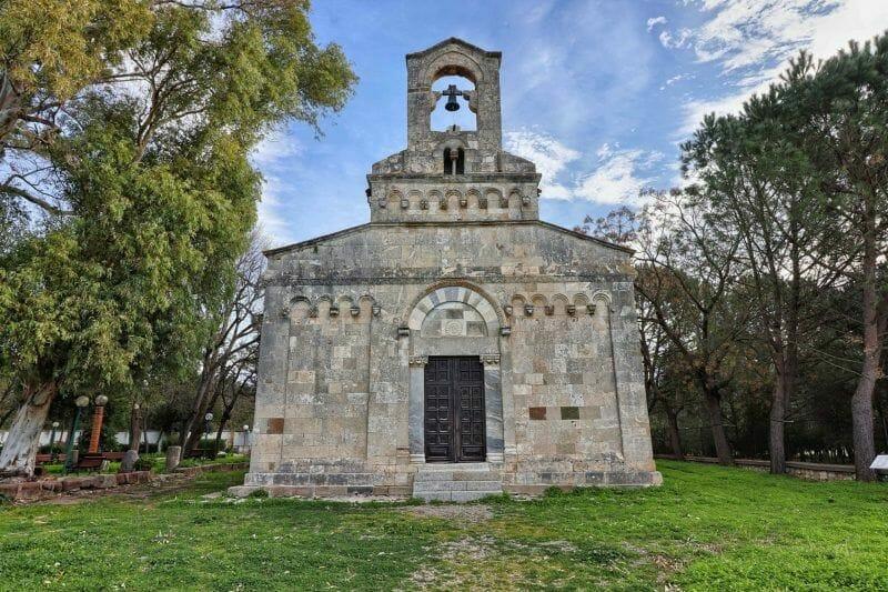 Santa Maria, Uta