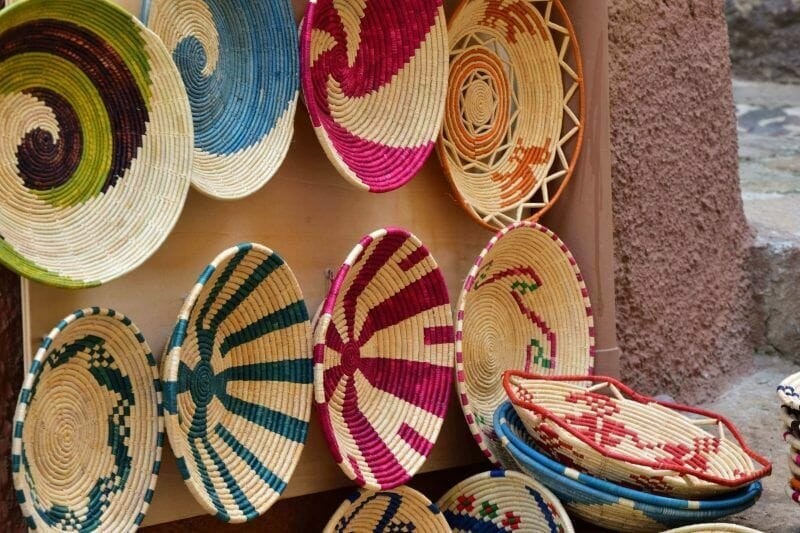 souvenirs from Sardinia