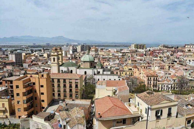restaurants in Cagliari