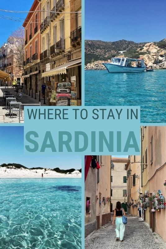 Discover where to stay in Sardinia - via @c_tavani