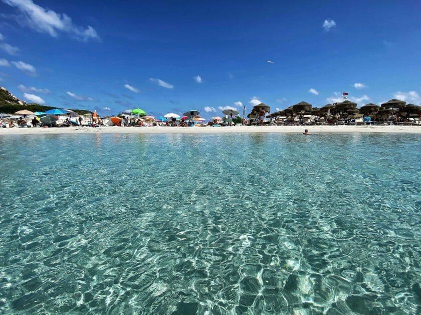 airbnb Sardinia