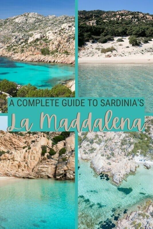 Discover everything you need to know about La Maddalena, Sardinia - via @c_tavani