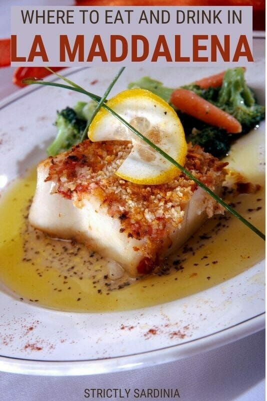 Discover the best La Maddalena restaurants - via @c_tavani