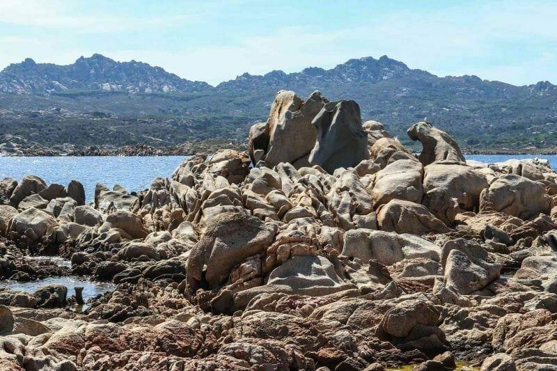 Maddalena Sardinia