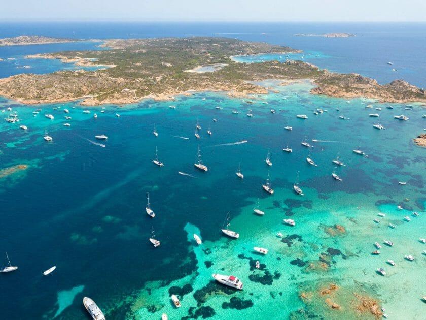 Best time to visit Sardinia