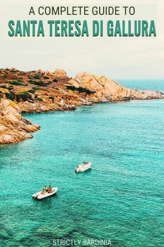 Discover what to see and do in Santa Teresa di Gallura, Sardinia - via @c_tavani