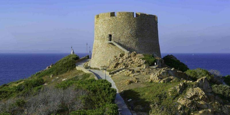 Torre di Longobardo Santa Teresa
