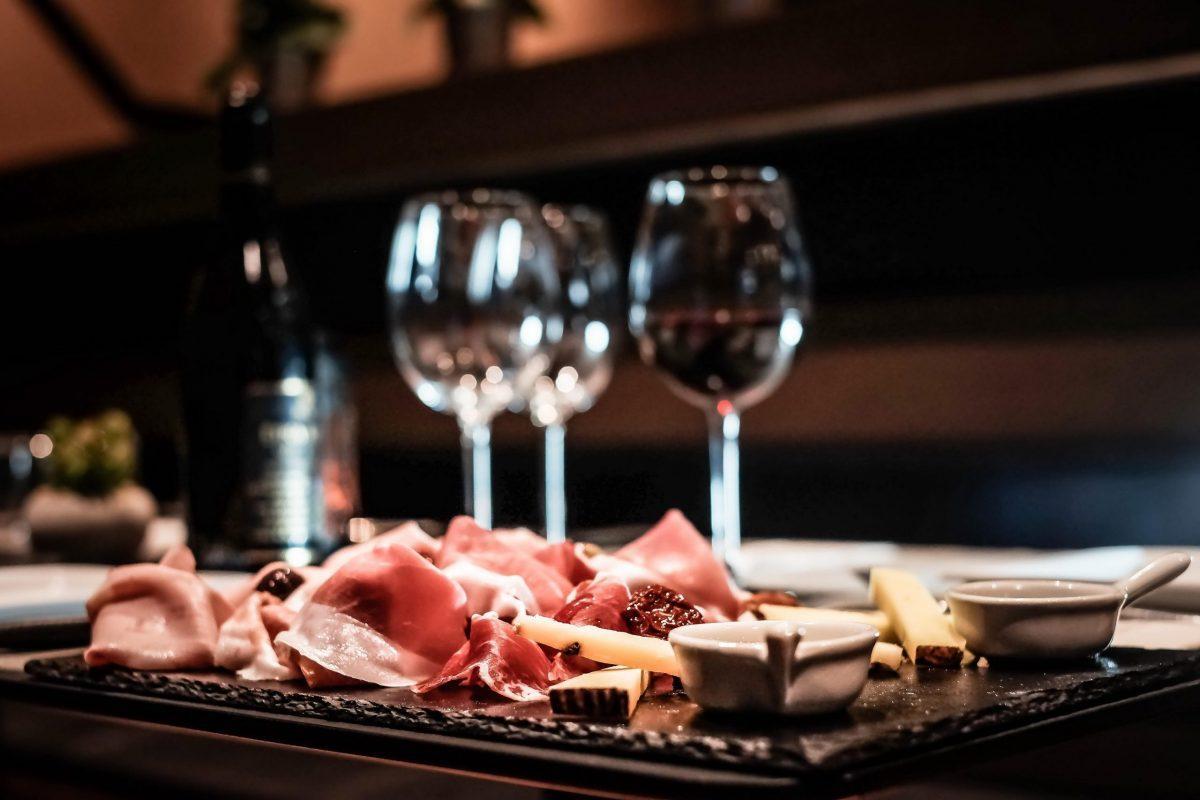 wine bars in Cagliari