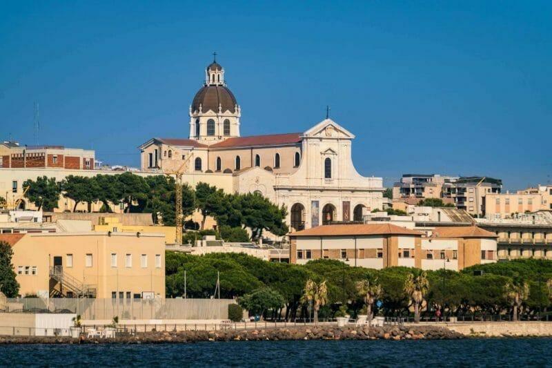 Airbnb Cagliari