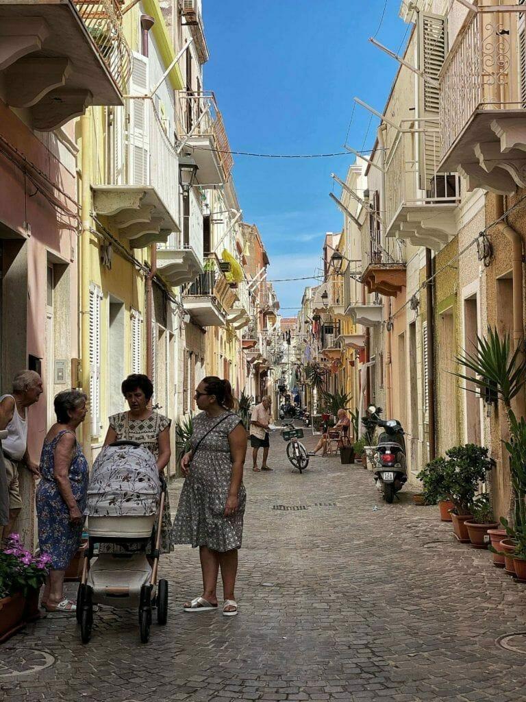 Sardinia on a budget