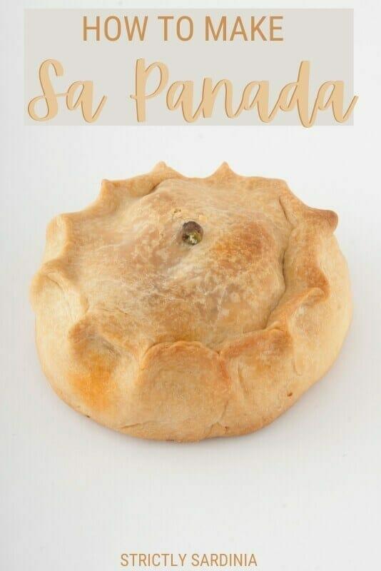 Learn how to prepare Sa Panada - via @c_tavani