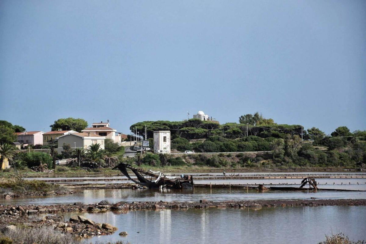 Carloforte Isola di San Pietro