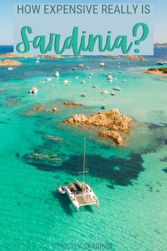 Discover if Sardinia is really expensive - via @c_tavani