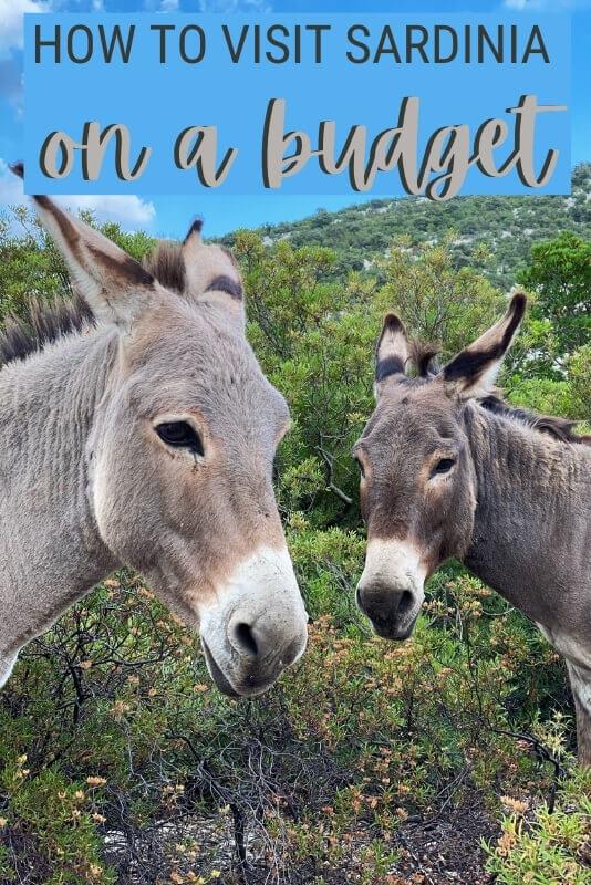 Discover how to visit Sardinia on a budget - via @c_tavani