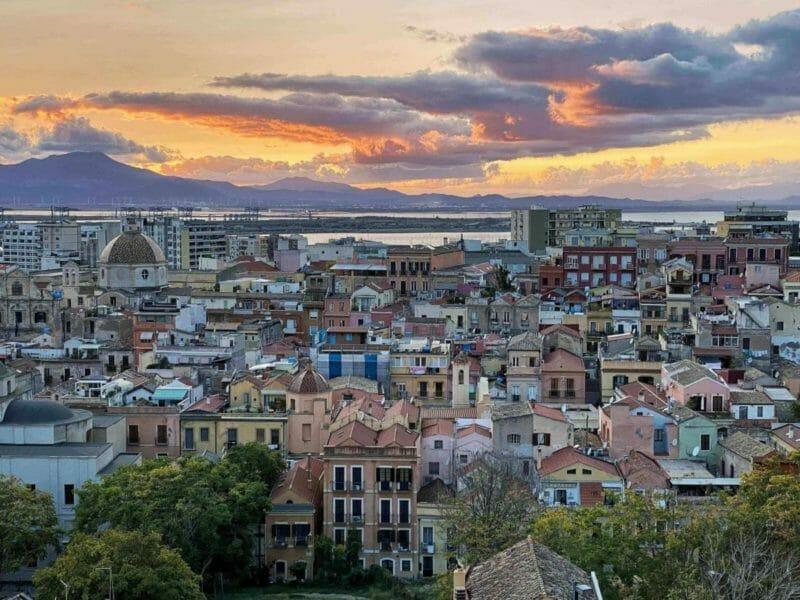 Airbnbs in Cagliari