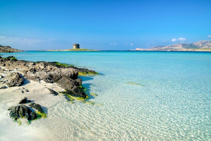 Best airbnbs in Sardinia