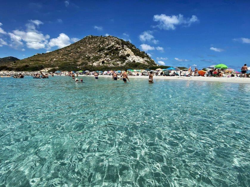 is Sardinia safe