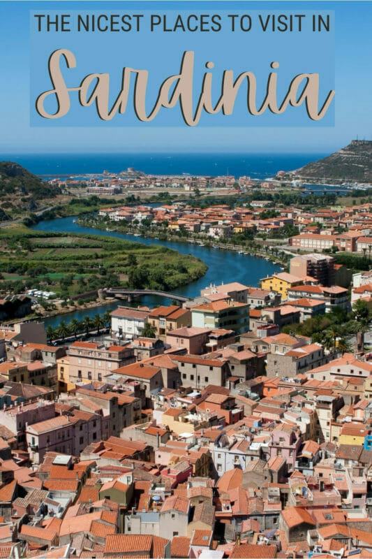 Discover the nicest places to visit in Sardinia - via @c_tavani
